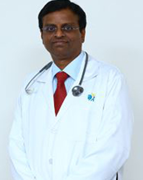 Dr. Hariharan  Muthuswamy