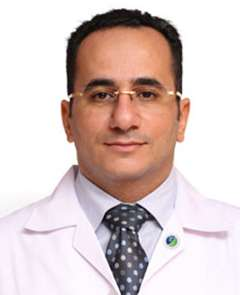 Dr. Sherif Fayed
