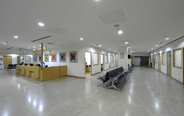BLK Super Specialty Hospital