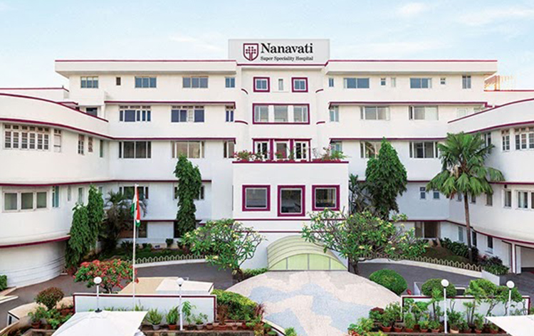 Nanavati Super Specialty Hospital, Mumbai