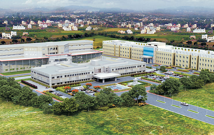 Gleneagles Global Hospital Chennai