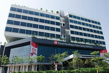 ParkCity Medical Centre