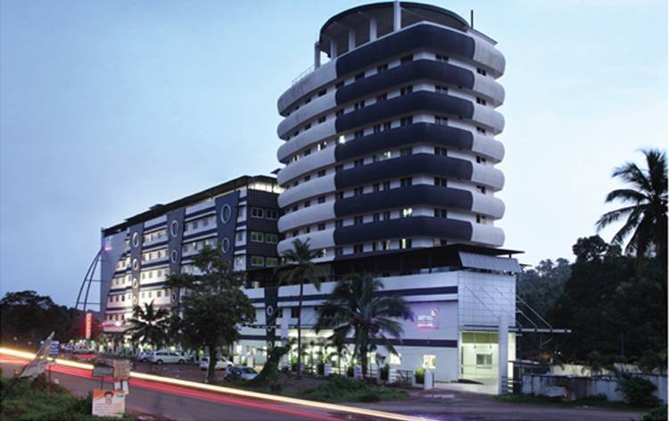 Metromed International Cardiac Centre, Kerala