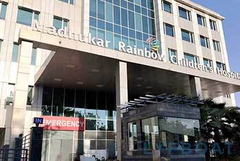 Madhukar Rainbow Children\'s Hospital