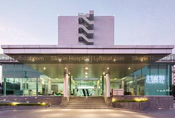 Sikarin International Hospital