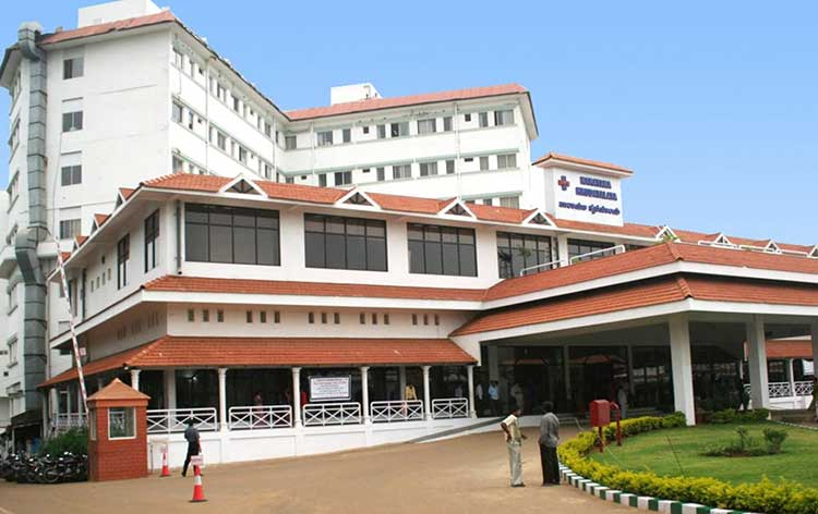 Narayana Institute of Cardiac Sciences, Bangalore